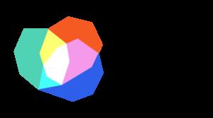 Uutismedian liiton logo.